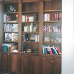 hall-bookcase